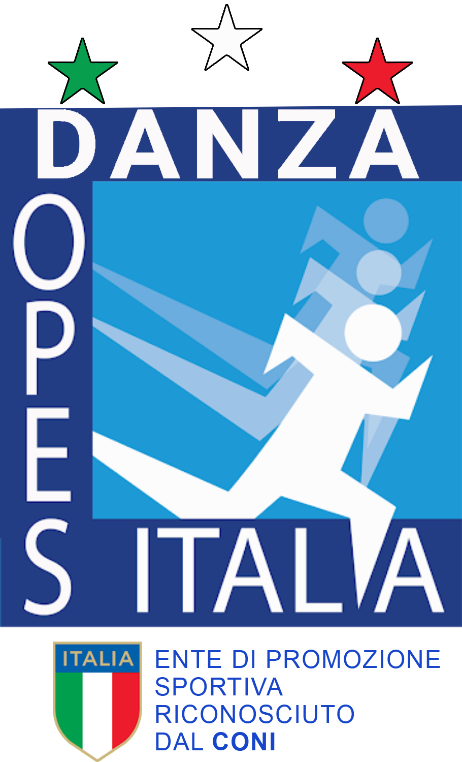 Logo Danza Opes Italia